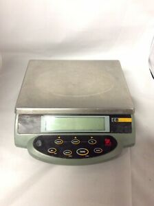 Ohaus Eb Series Digital Multi functional Weighing Scale No Power Cord