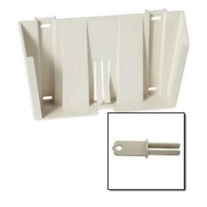 Bemis 445 020 Wall Bracket Key Set For Model 102 175 Sharps Containers 12