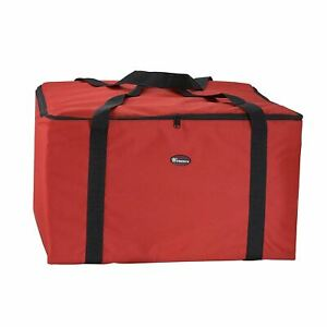 Large Insulated Food Delivery Case Bag