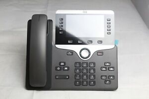 fully Refurbished Cisco Cp 8861 Color Display Business Office Ip Phone