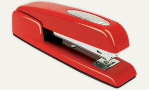 Swingline Collector s Edition Series 747 Rio Red Milton s Office Space Stapler