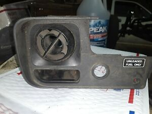 1979 1983 Toyota Pickup Truck Hilux L m r Ac Heater Dash Vent And Trim