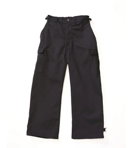 Fireline 9 Oz Ultra Soft Wildland Fire Pants Navy X large Long Inseam