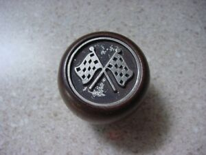 Eelco 4 Speed Shift Shifter Knob 69 Camaro Chevelle Cutlass Charger Hemi Mustang