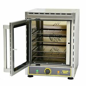 Equipex Fc 280v 1 Electric Convection Oven