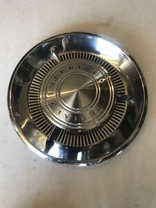 1960 Chrysler Imperial Crown Custom Hubcap Wheel Cover
