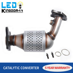 Direct Fit Catalytic Converter For 06 Nissan Altima 04 08 Maxima Quest 3 5l P s