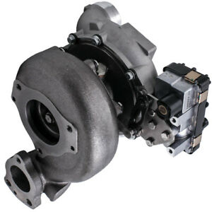 Turbo Turbocharger For Jeep Grand Cherokee 3 0 Diesel Om642 Engine A6420901480