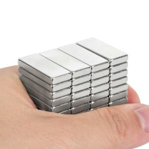 N50 28 12 4mm Super Strong Magnet Neodymium Large Magnets