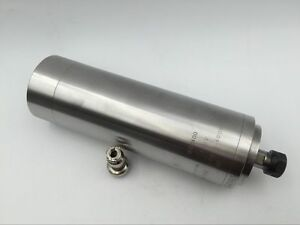 400w Cnc Natural cooled Spindle Motor Er11 Ac110v 40000rpm High Speed For Router