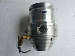 Alcatel Adixen Atp 150 Turbo Pump Turbomolecular Vacuum Pump Ed 07 1