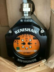 Renishaw Omi 2t Machine Tool Combined Optical Interface New In Box