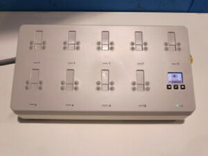 Philips 865220 Mx40 Intellivue Patient Monitor Battery Charging Station
