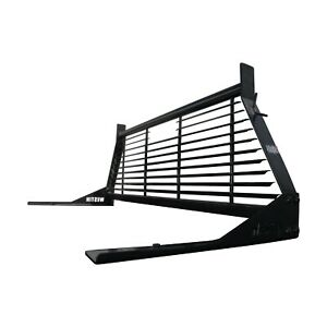 Westin 57 8025 Hdx Heavy Duty Headache Rack Fits 17 Toyota Ford Toolboxes To 70