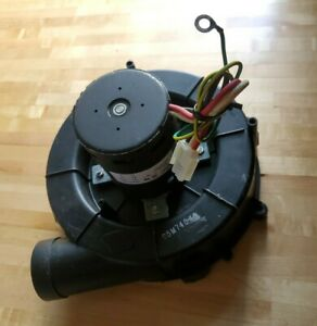 Lennox Fasco Furnace Draft Inducer Blower Motor 18l0401 7021 10376 702110376