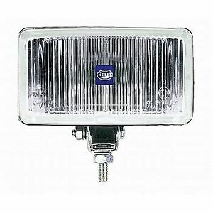 Hella Driving Fog Light Halogen 55 W Clear Light Color 005860601
