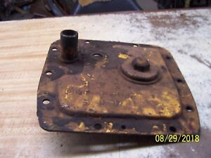 Ford 600 700 800 900 501 601 801 901 2000 4000 5 Speed Shift Top Plate