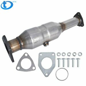Catalytic Converter Front Flex Pipe For 2003 2007 For Honda Accord