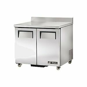 True Twt 36 ada hc 36 Work Top Refrigerated Counter