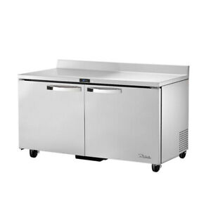 True Twt 60 hc spec3 60 Work Top Refrigerated Counter