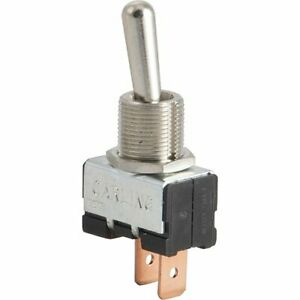 Power Toggle Switch Spst On off 250 125v Fmp 232 1139
