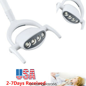 New Pro 15w Led Dental Oral Oprating Light With 4 Led Dental Lamp For Chair Usa