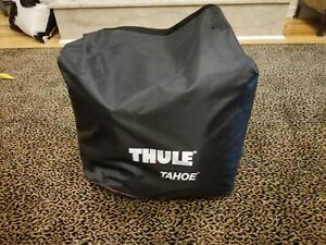 Thule Roof Top Cargo Luggage Carrier Used 1 Time