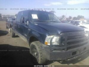 Manual Transmission 6 Speed Diesel 8 366 Fits 03 07 Ford F250sd Pickup 826083