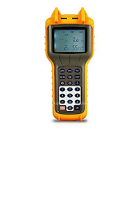 Ry S110 Catv Cable Tv Handle Signal Level Meter Db For Augocom