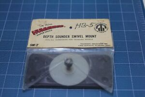 Humminbird Depth Sounder Swivel Mount SM-2 (#002)