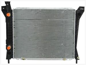 Radiator Automotive Parts Distribution Intl 8010901