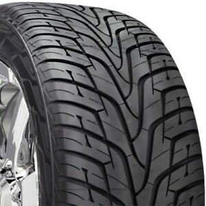 Set Of 4 Hankook Ventus St Rh06 Performance Tires 275 45r20 109v