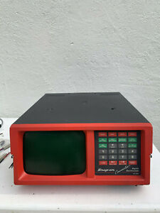 Snap on Counselor Digital Oscilloscope Mt1665