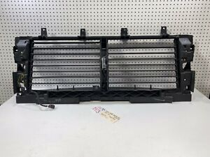2001 2002 2003 2004 Toyota Tacoma Chrome Grille Oem 1 Broken Clip