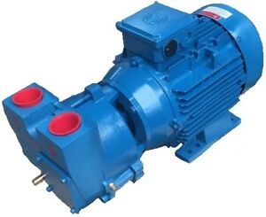 Arco 5hp Monoblock Liquid Ring Vacuum Pump Mct 32 75