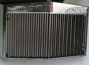 1973 76 Lincoln Mark Iv Oem Grill Continental Ford