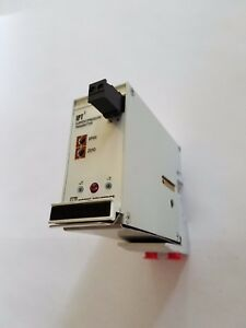 Moore Industries Current To Pressure Converter ipt2 4 20ma 3 15psig 20psi