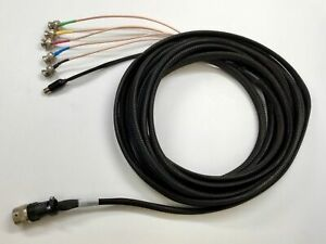 Olympus 55583l50 Monitor Cable 50ft F Cv 100 200 140 240 Processors Oem