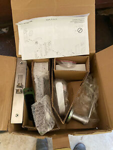 Falcon Entry Office Mortise Lock Brand New 626 Finish