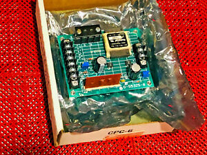 Reliance Electric 0 55325 8 Current Voltage Control Board Card 553258