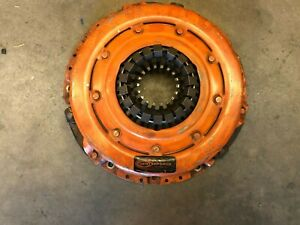Centerforce Stage 2 Mustang 302 157t 10 5 Clutch Pressure Plate Ford Used