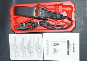 New Snap on Tools Computerized Tach Advance Timing Light Tester Mt2261