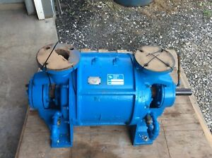 Nash Vacuum Pump Liquid Ring Vacuum Pump Cl 402 100
