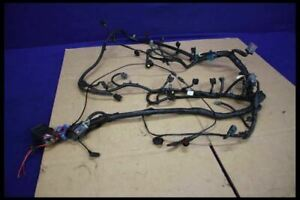 2003 2004 Ford Mustang Cobra Svt 4 6 Dohc Injector Engine Wiring Harness Oem
