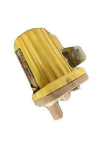 Accel Super Coil 140001 Ignition Coil Street Strip Used Untested Vg Fs