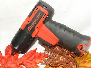 Snap On 3 8 Cordless Impact Wrench Ct761a Bare Tool Only