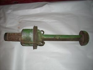 Crankcase Breather With Element John Deere Unstyled Styled A B G D Tractor