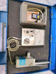 R chek Surface Roughness Gage