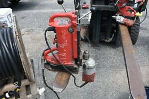 Milwaukee 4203 Electromagnetic Drill Press 4270 20