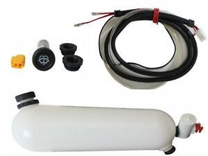 Windshield Washer Tank And Pump Kit 12v Fits Volkswagen Type1 Super Beetle 71 79